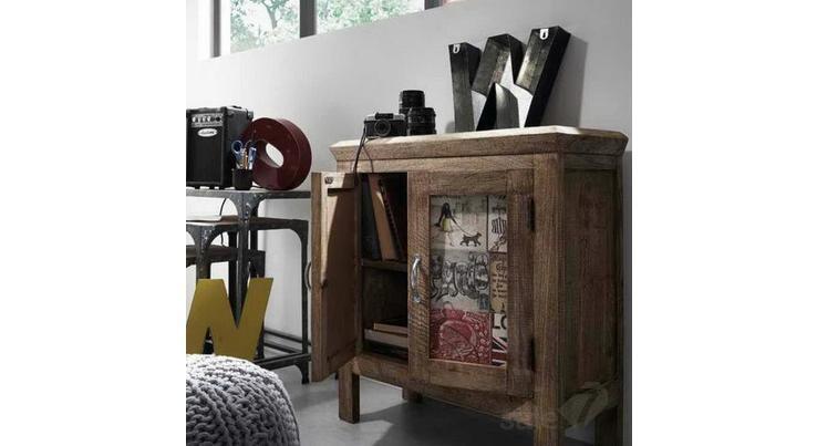 Сервант Nea 5, Испанский стиль / Мебель из Испании / Комоды и консоли Decole