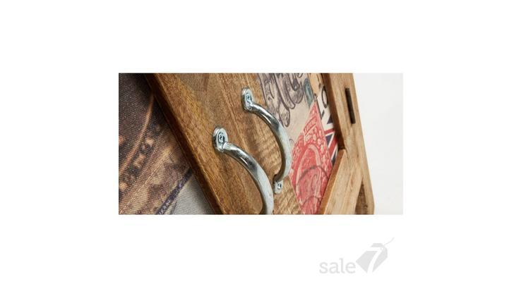 Сервант Nea 4, Испанский стиль / Мебель из Испании / Комоды и консоли Decole