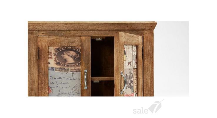 Сервант Nea 3, Испанский стиль / Мебель из Испании / Комоды и консоли Decole