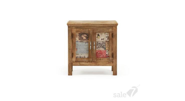 Сервант Nea 2, Испанский стиль / Мебель из Испании / Комоды и консоли Decole