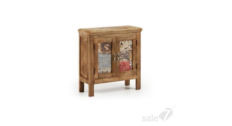 Сервант Nea, Испанский стиль      / Мебель из Испании      / Комоды и консоли Decole