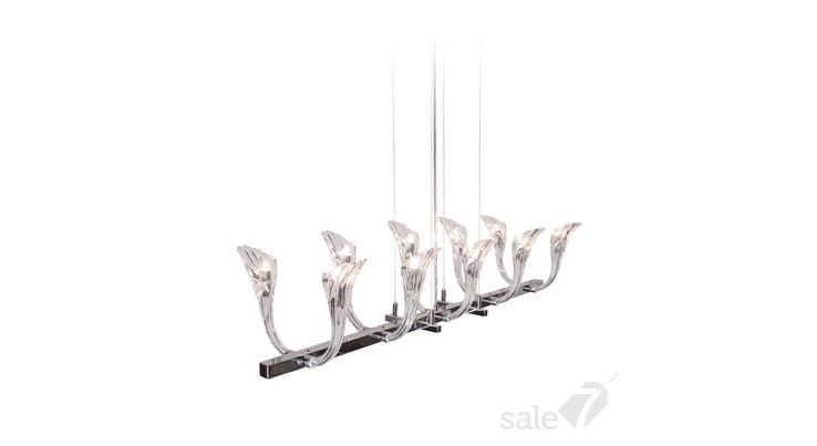 Потолочный подвесной светильник chill out h ilfari в