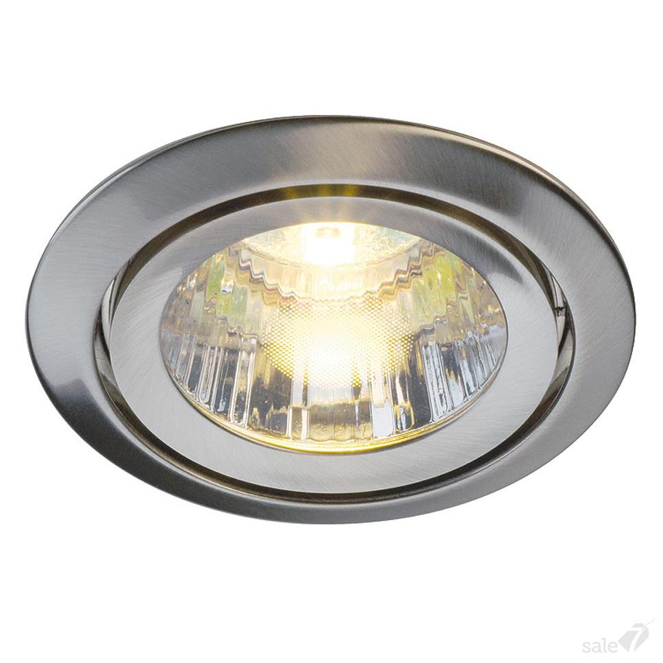 Встраиваемые светильники SLV Светильник потолочный встраиваемый LUZO II 113