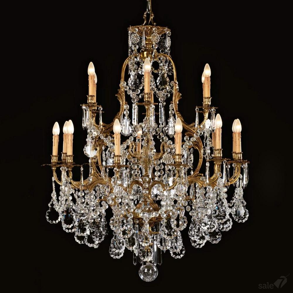 Люстра, b4-905/12, badari lighting, candeliers with crystals, нестандартный, гостиной, подвесной
